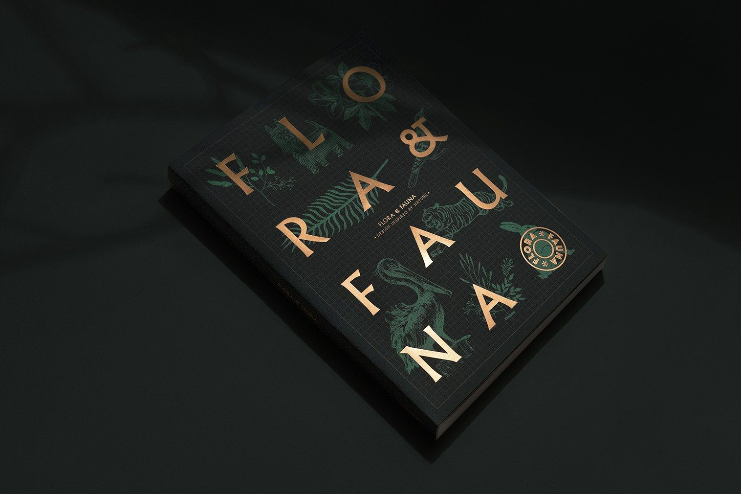11Flora Fauna Published by Victionary